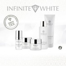 INFINITE WHITE - EXCLUSIVE