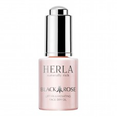 BLACK ROSE - LIFT REJUVENATING FACE DRY OIL