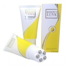 SEASON'S LOVE - Lemon Elixir Gel